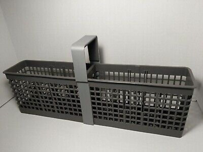 OEM KitchenAid Whirlpool Dishwasher Silverware Basket W10473836