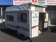 Olympic coachman 12 ft Prospect Launceston Area Preview