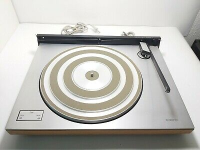 Vintage Bang & Olufsen B&O Beogram 1900 Turntable