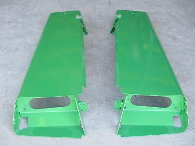 Fenders Lh Rh Left Right Hand For John Deere Jd 4440 4450 4455 4630 4640 4650