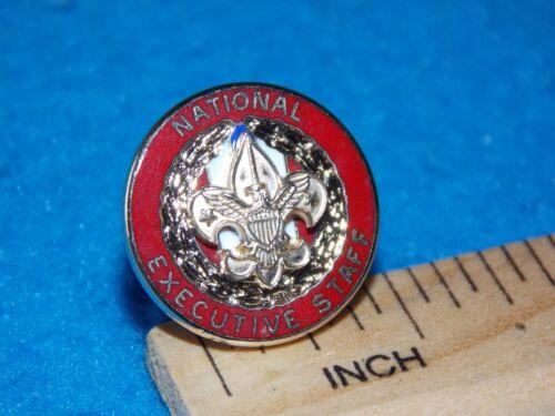 Vintage - BSA National Executive Staff Pin