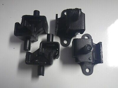 Yamaha Gas Golf Cart G2 G8 G9 G11 G14 Front / Rear Motor Mounts | Set 2 Each for sale  Shipping to South Africa