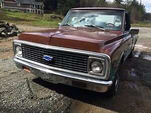 67-72 Chevy/Gmc truck parts