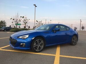 2013 Subaru BRZ Sport-Tech - Low KM!