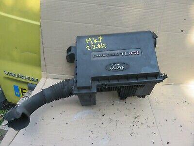 FORD TRANSIT MK7 2.2 FWD AIR BOX