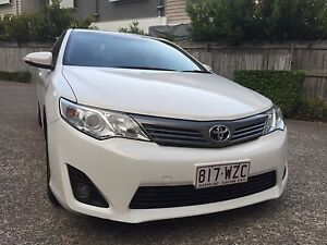 2013 Toyota Camry Sedan Southport Gold Coast City Preview