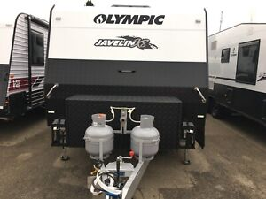 2020 21' Olympic Javelin X8 Bunk Off Road Caravan North St Marys Penrith Area Preview
