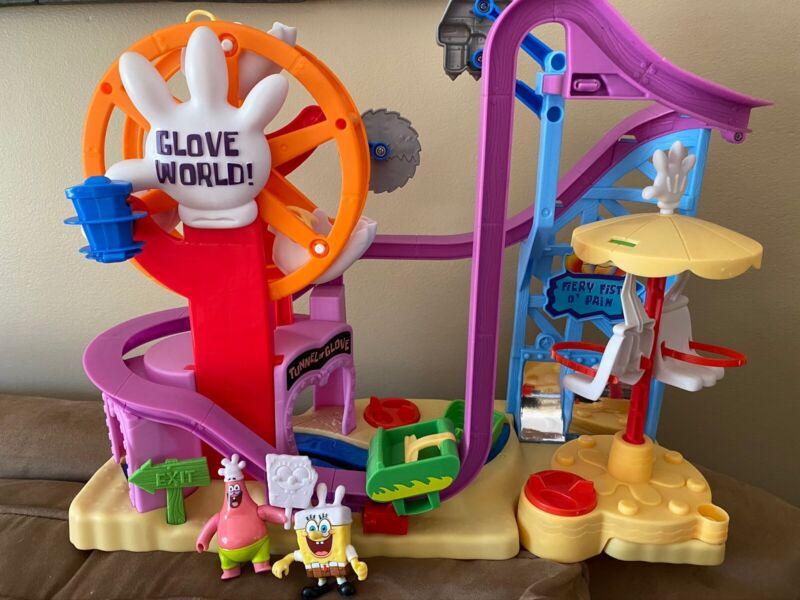 Spongebob Gloveworld Collectible