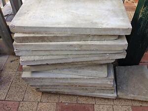 Concrete slabs Warnbro Rockingham Area Preview