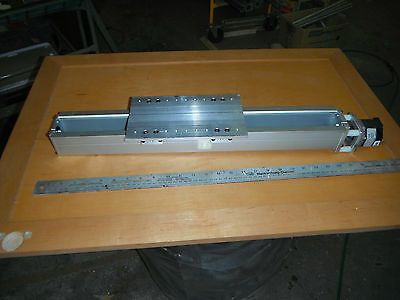 Acme Screw Linear Actuator With Stepper Motor 4392