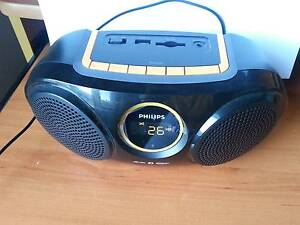 Philips portable bluetooth boombox Highton Geelong City Preview