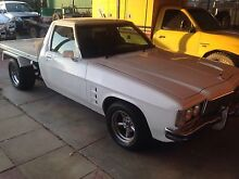 1974 Holden Hq ute Swan View Swan Area Preview