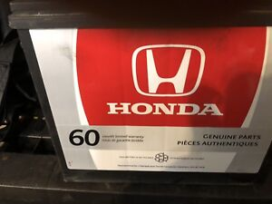 2006 & up civic battery