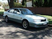 2000 Toyota Avalon Sedan Rutherford Maitland Area Preview