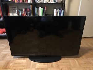Samsung 46 Inch Smart TV - 1080p FullHD