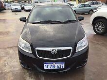 2008 Holden Barina Hatchback low kms $4990 St James Victoria Park Area Preview
