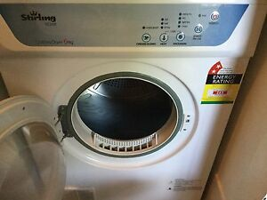 Stirling SCD6E 6kg Clothes Dryer Naremburn Willoughby Area Preview