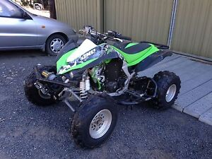 Quad kfx450R forsale Wilberforce Hawkesbury Area Preview