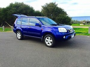 Nissan X TRAIL 4x4 Dual fuel Hoppers Crossing Wyndham Area Preview