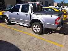 2004 holden rodeo  turbo diesel  dual cab Pacific Pines Gold Coast City Preview