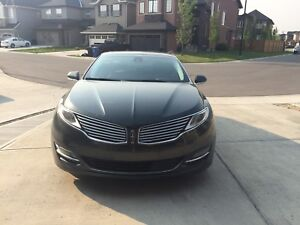 2015 Lincoln MKZ 2.0H