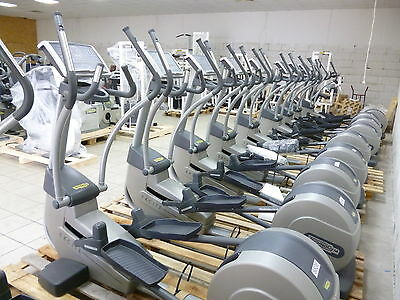Fitness & Jogging Technogym Synchro Excite 700 LED  ...Top Zustand.