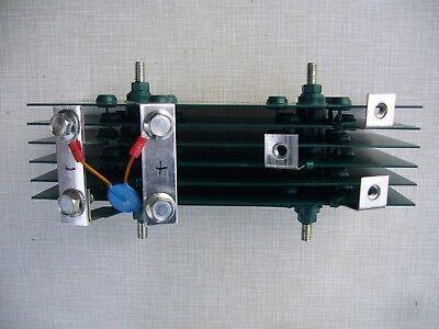 Gleichrichter für ESS Schutzgasschweißgerät , Type : 240 M