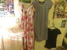 Size 12 maternity clothes bundle Elizabeth Downs Playford Area Preview