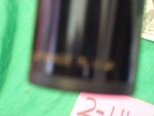 vintage burris scope 1 1/2X fullfield  4 plex made in USA