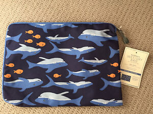Pottery Barn wet/dry bag. Perfect for summer! Brand new w tags.