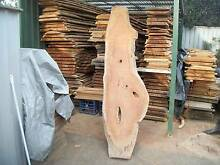 100s of HARDWOOD TIMBER SLABS & BURLS Panania Bankstown Area Preview