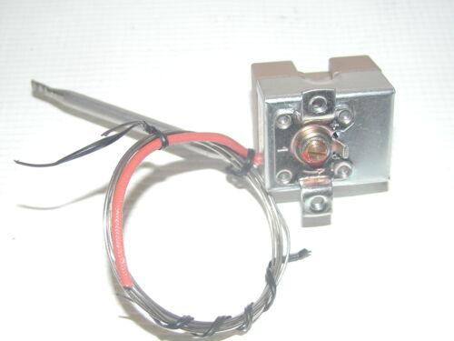 Campini Capillary thermoregulator TY95 , 180 C (cut off)
