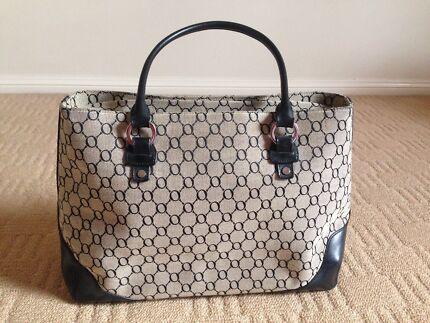 Large Oroton Handbag