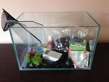 Fish tank & accessories Forest Lake Brisbane South West Preview