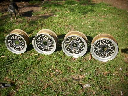 VW BEETLE OLD SCHOOL ALLOY HOTWIRE RIMS Canley Vale Fairfield Area Preview