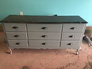 French provincial dresser for sale $325