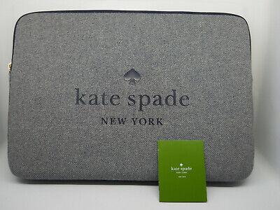 Kate Spade Laptop Case Sleeve Bag