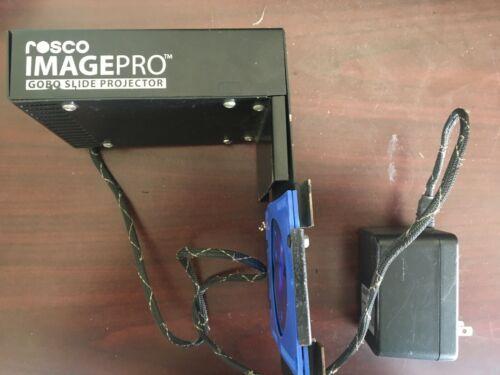 Rosco Image Pro Gobo Slide Projector
