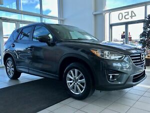 2016 Mazda CX-5 GS {Mags, Toit Ouvra