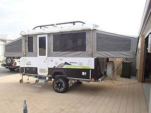 2014 Jayco Swan Outback Alkimos Wanneroo Area Preview