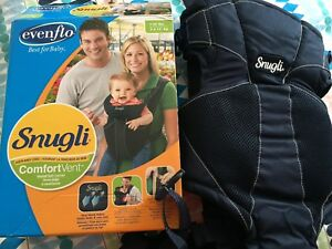 Baby carrier never used