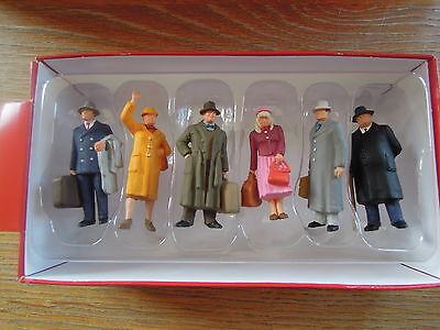Preiser 65366 Spur 0 stehende Damen 6 Figuren