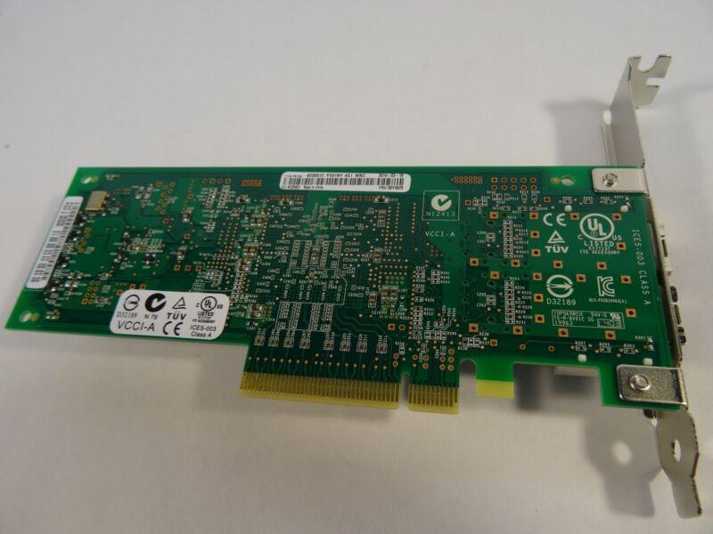 IBM 00Y5629 SANBLADE 8GB DUAL PORT FIBRE PCI-E