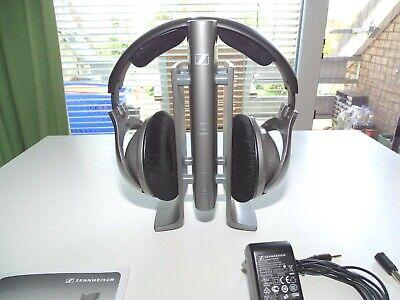 Sennheiser RS 180 High End Kopfhörer neuwertig, neue Akkus online kaufen