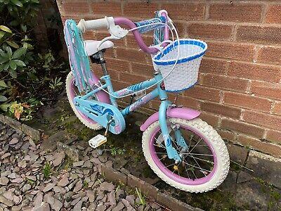 Girls Bike 16 Inch Wheels (2 of 2 For Sale)
