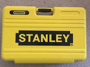 Stanley Tool Set - Brand New 156 Piece Mona Vale Pittwater Area Preview
