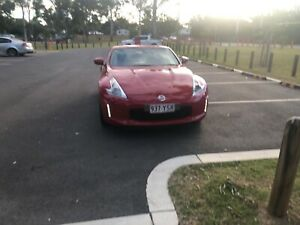 2013 Nissan 370Z Automatic Coupe Springwood Logan Area Preview