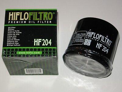 Ölfilter Hiflo HF204 Kawasaki KFX 700 SV700A (Kawasaki Quad 6v)