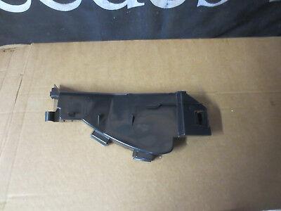 Mercedes B Class W246 Right Hand Radiator Air Deflector Part No A246 888 01 38
