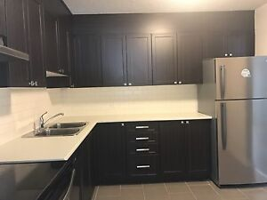 RENOVATED THREE BDRM TOWNHOUSE W/ AMENITIES FOR APRIL OR MAY